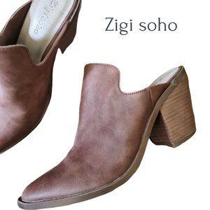 Zigi Soho